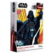 Quebra Cabeça Nano Star Wars Darth Vader 500 Peças - Toyster