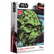Quebra Cabeça Star Wars Nano - Yoda 500 Peças - Toyster