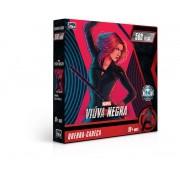 Quebra Cabeça - Viúva Negra Marvel - 500 Peças- Toyster