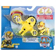 Rubble - Patrulha Canina - Resgate Aéreo ( Air Rescue )  Sunny