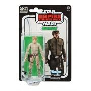 Star Wars 40 Anos - Figura Luke Skywalker Bespin - Kenner