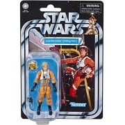 Star Wars - Figura Luke Skywalker X-Wing Pilot - Kenner