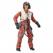 Star Wars - Figura Poe Dameron The Rise of Skywalker Kenner