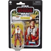 Star Wars - Figura Poe Dameron The Rise of Skywalker Kenner