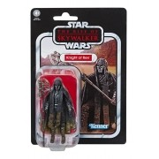 Star Wars - Knight Of Ren - The Rise of Skywalker - Kenner