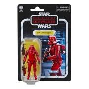 Star Wars  Sith Jet Trooper - The Rise of Skywalker  Kenner