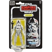 Star Wars The 40 anos Imperio - Figura At At Driver - Kenner