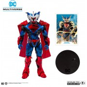 Superman Unchained Armor - DC Multiverse - Mcfarlane Toys