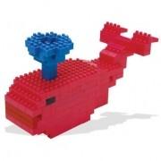 Tand Mini blocos de montar - 150 peças - Brinquedo Toyster