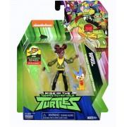 Tartarugas Ninja - Figuras de Ação - April Oneil 10 cm Sunny