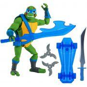 Tartarugas Ninja - Figuras de Ação - Leonardo 12 cm - Sunny