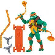 Tartarugas Ninja - Figuras de Ação - Michelangelo  - Sunny