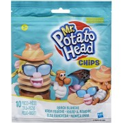 Toy Story - Boneca Mr Potato Head Chips Batata Mônica Ipira