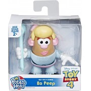 Toy Story - Boneca Sra Cabeça de Batata - Bo Peep - Disney Pixar