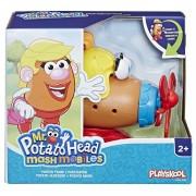 Toy Story - Boneca Sra Cabeça de Batata Avião - Hasbro E5858
