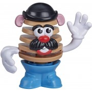Toy Story - Boneco Mr Potato Head Chips - Original Natural