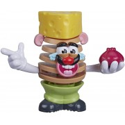 Toy Story - Boneco Mr Potato Head Chips - Patrice Boulas