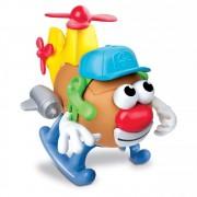 Toy Story - Boneco Sr. Cabeça de Batata Helicoptero - Hasbro