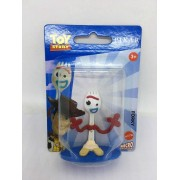 Boneco Toy Story Forky Garfinho Micro Collection  - Mattel