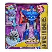 Transformers Cyberverse Adventures - Optimus Prime - Hasbro