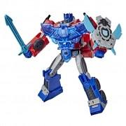 Transformers Cyberverse Adventures - Optimus Prime - Hasbro