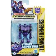 Transformers Cyberverse Commander - Shadow Striker - Hasbro E1883