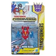 Transformers Cyberverse - Starscream - Hasbro E1884