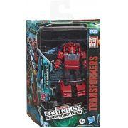 Transformers Earthrise War Cybertron - CliffJumper - Hasbro