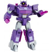 Transformers Generations - Decepticon Shockwave 10 passos - Hasbro B0785
