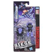 Transformers  - Mini Storm Cloud & Visper - Hasbro E3420