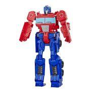 Boneco Transformers - Figura Optimus Prime -  Hasbro E5883