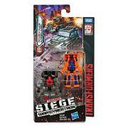 Transformers  - Mini Powertrain & Highjump - Hasbro E3420
