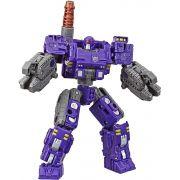 Transformers Siege War For Cybertron Trilogy- Brunt - Hasbro E3432