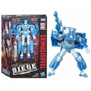 Transformers Siege War For Cybertron Trilogy Chromia Hasbro