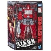 Transformers Siege War for Cybertron Trilogy Ironhide Hasbro