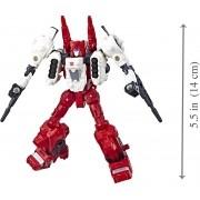Transformers Siege War For Cybertron Trilogy Sixgun Hasbro
