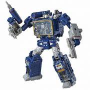 Transformers Siege War For Cybertron Trilogy - Soundwave - Hasbro E3418