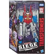Transformers Siege War For Cybertron Trilogy - Starscream - Hasbro E3418