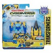 Transformers Spark Armor - Sky-byte & Driller Driver - Hasbro E4219