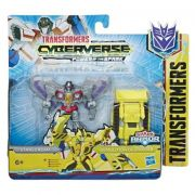 Transformers Spark Armor - Starscream & Demolition Destroyer - Hasbro E4219