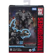 Transformers Studio Series - Hot Rod 50 - Original Hasbro