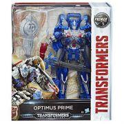 Transformers The Last Knight - Premier Edition - Optimus Prime -  Hasbro C0897