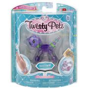 Twisty Petz Pulseira - Single - Bangle Tiger Tigre - Sunny