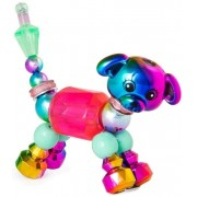 Twisty Petz Pulseira - Single Candystripe Puppy - Sunny