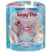 Twisty Petz Pulseira  Single - Charming Cheetah - Sunny