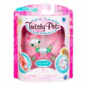 Twisty Petz Pulseira - Single Polly Panda - Sunny