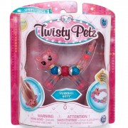 Twisty Petz Pulseira - Single Purrball Kitty - Sunny