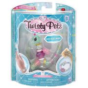 Twisty Petz Pulseira  Single - Razzle Dazzle Dragão - Sunny