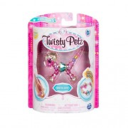 Twisty Petz Pulseira - Single Sheena Lion - Sunny