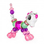 Twisty Petz Pulseira - Single Shimmerella Pony - Sunny